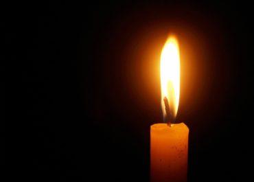 На 81-ом годужизни скончался Исаенко Валерий Иванович
